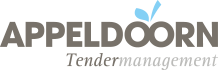 Appeldoorn tendermanagement